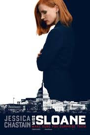 Miss Sloane streaming VF film complet (HD)