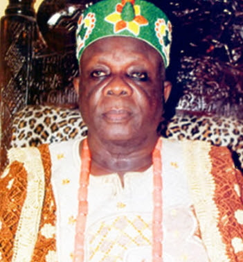 kidnappers demand N500million lagos monarch