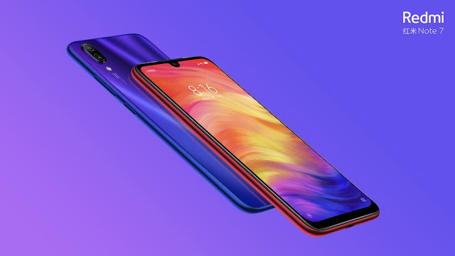 Factory Reset dan Hard Reset Redmi Note 7