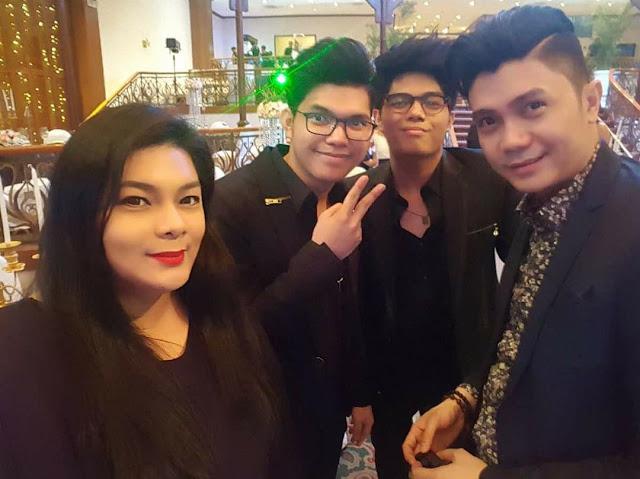 """7 Mga Dahilan kung Bakit si Vhong Navarro ay Matatawag na """"Cool Dad"""""""