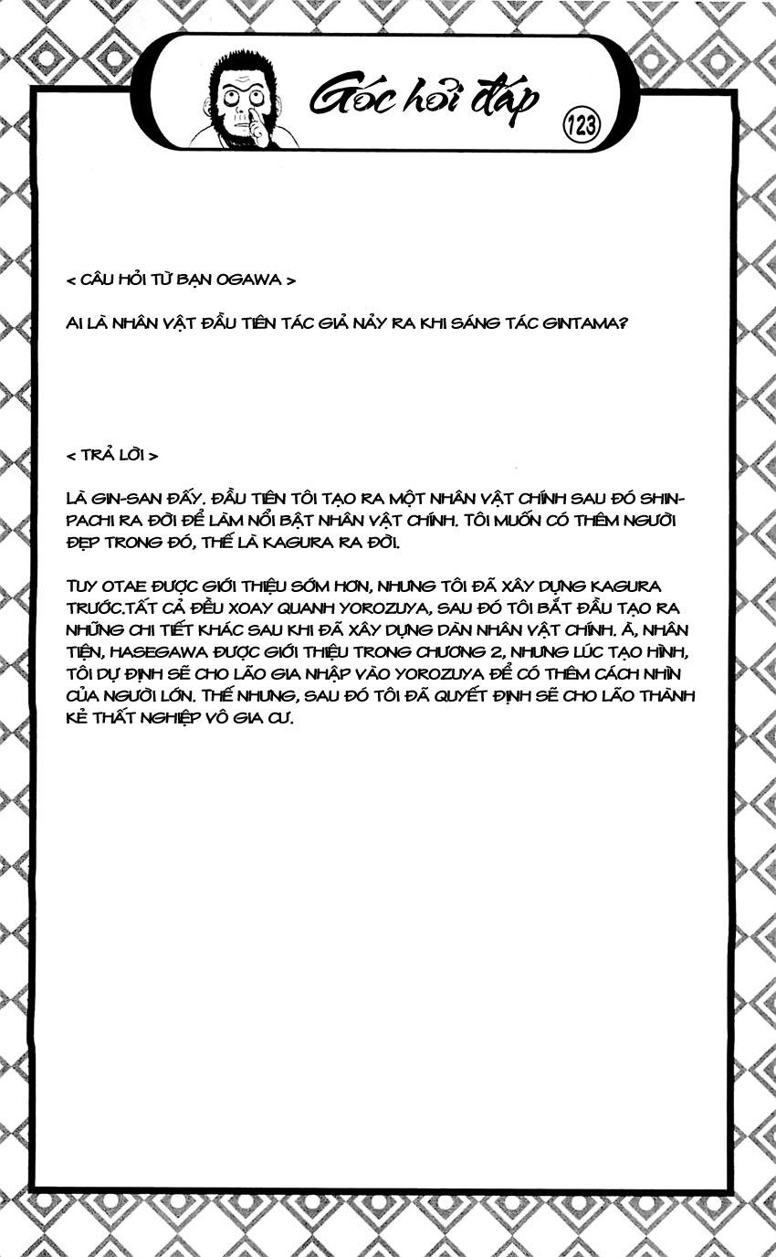 Gintama Chap 387 page 21 - Truyentranhaz.net