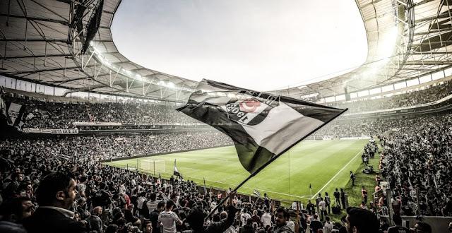 Beşiktaş maçı canlı izle