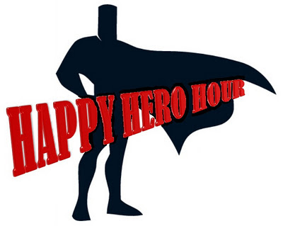 Happy Hero Hour