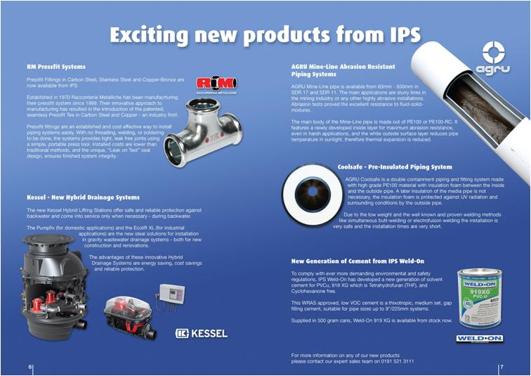 IPS Handbook - 25th Anniversary Edition