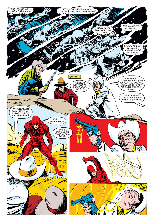 Daredevil (1964) 215 Page 21