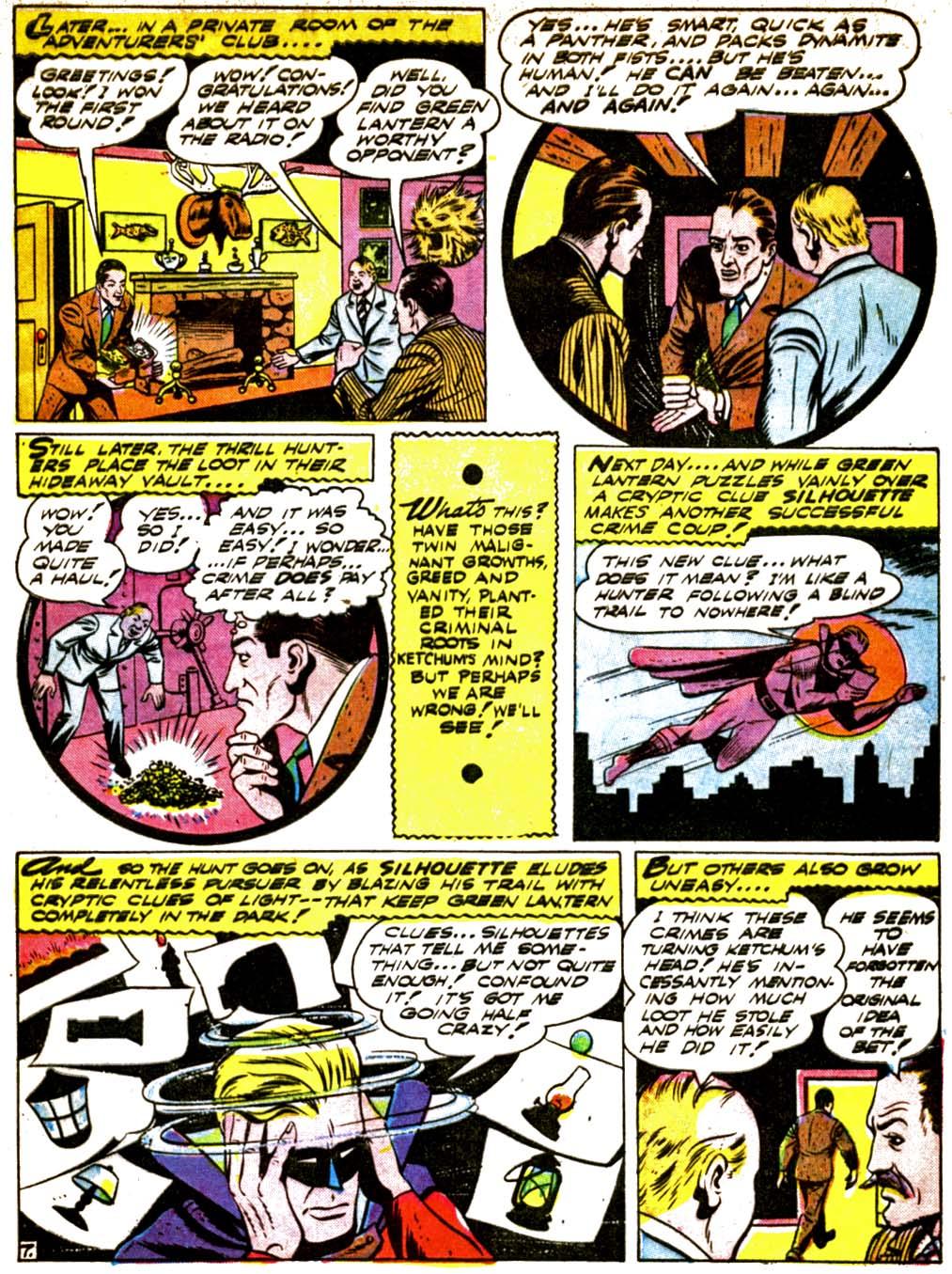 Read online All-American Comics (1939) comic -  Issue #52 - 9