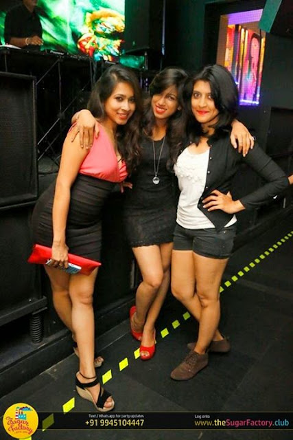dating clubs in bangalore