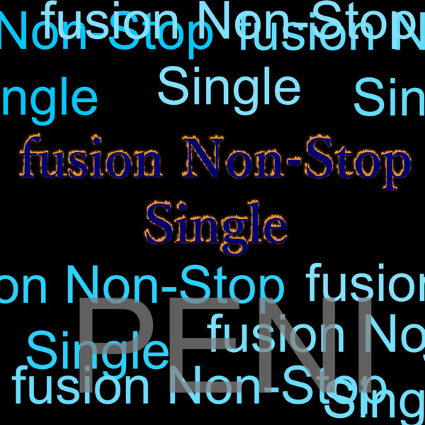 [Single] Peni - fusion Non-Stop Single (2016.05.14/RAR/MP3)