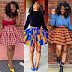 Ankara Lookbook #4: Get Creative