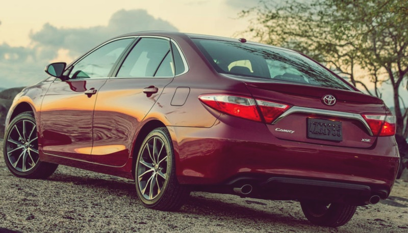 2018 Toyota Camry Msrp, Car and Convertible
