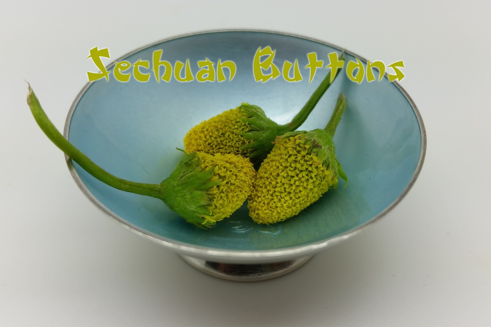 Sechuan Button