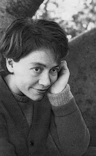 Alejandra Pizarnik - Casa de la mente