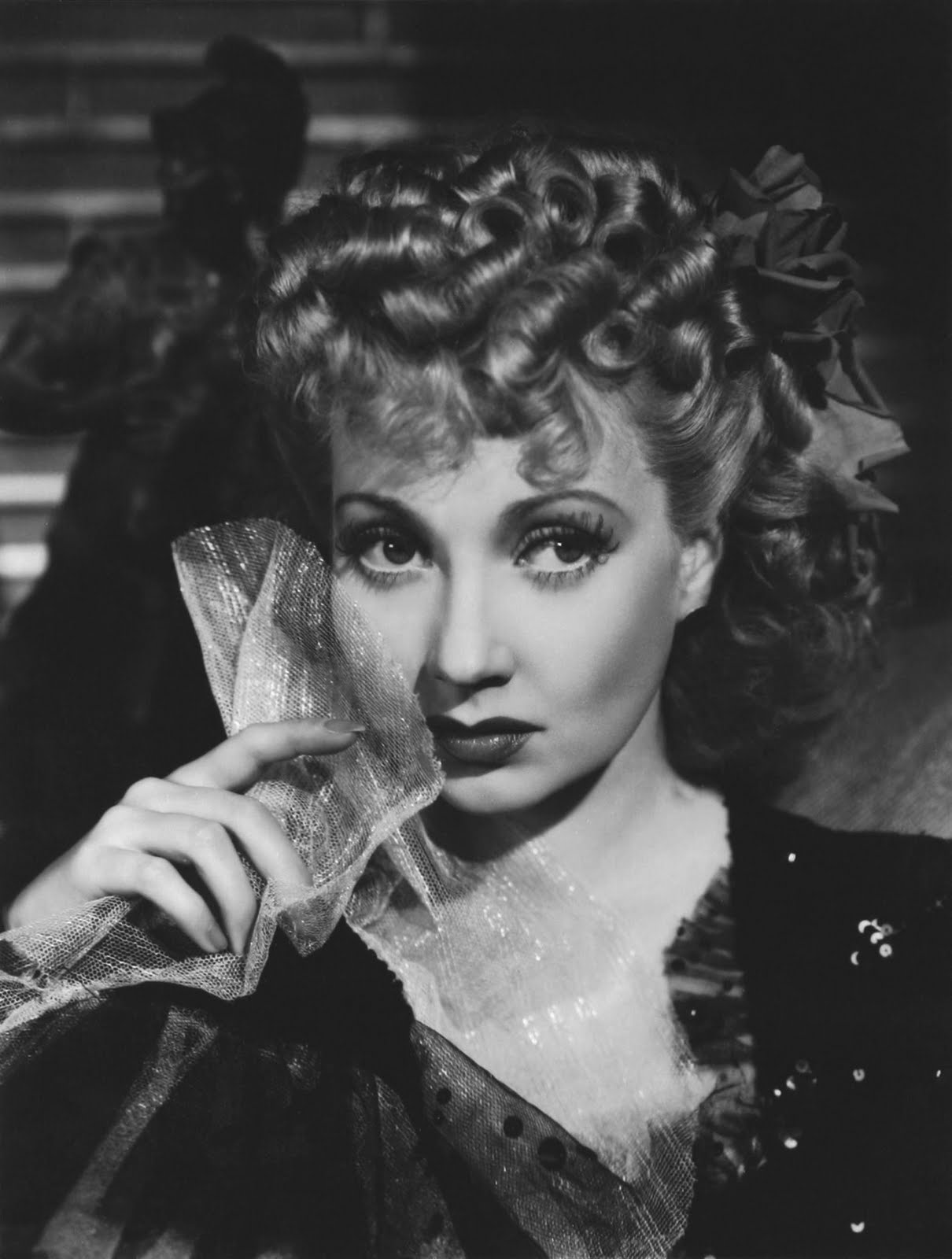 Love Those Classic Movies In Pictures Ann Sothern