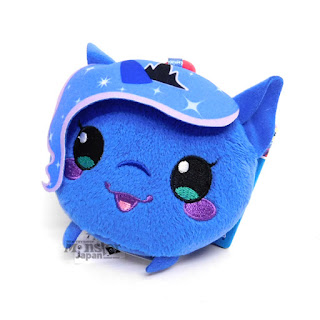 My Little Pony Princess Luna Clip and Go Keychain Plush