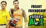 Freaky Ali 2017 Hindi Movie Watch Online