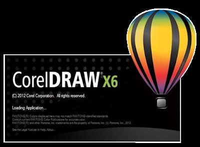 Desain Grafis Corel Draw Samarinda