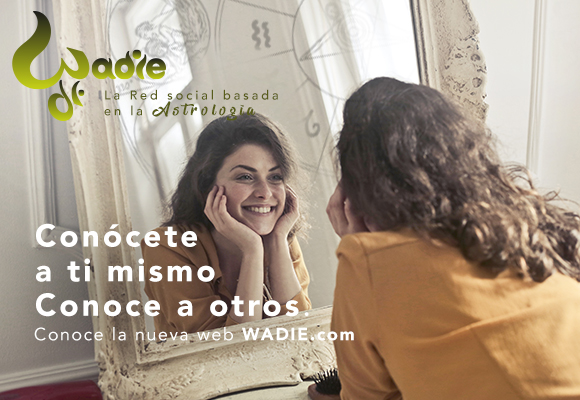Wadie red social astrologia
