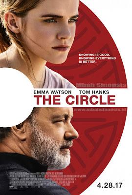 Sinopsis film The Circle 2017