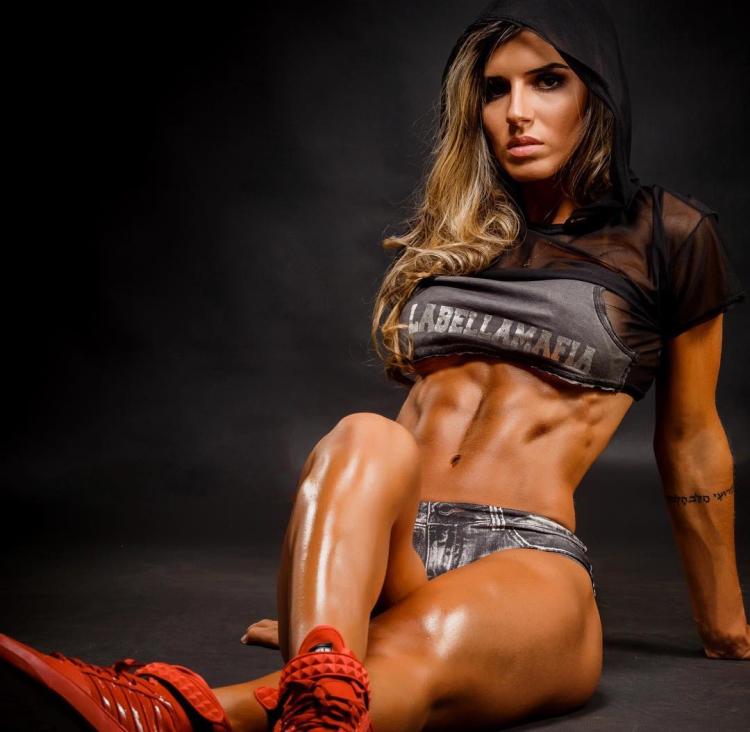 Muse fitness VITORIA GOMES