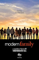 Episodio final de Modern Family