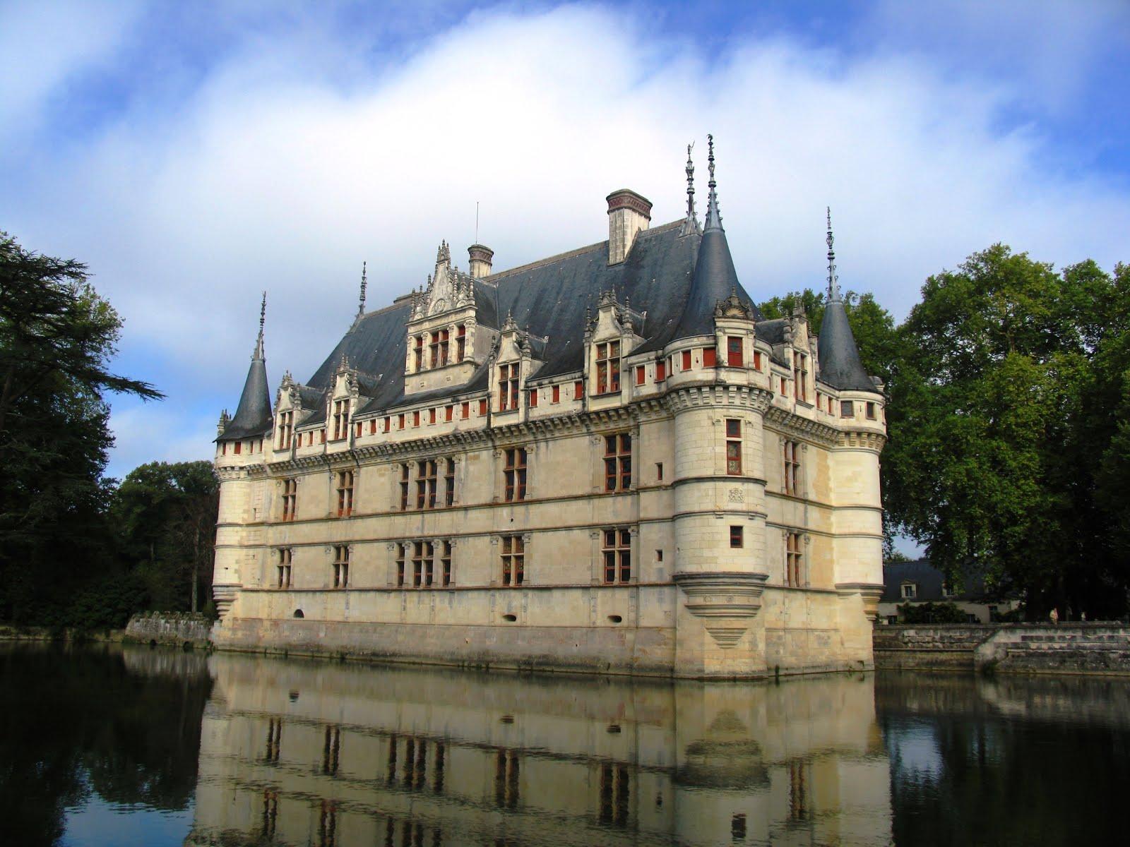 Experience Loire