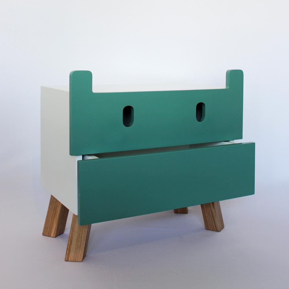 kids furniture collection by oscar nu ez inspiring modern home. Black Bedroom Furniture Sets. Home Design Ideas
