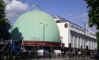 Museum Madame Tussauds, umrah plus eropa, Wisata Muslim Eropa, Wisata Muslim Inggris,