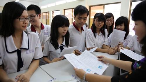 Hệ Cao đẳng Luật Duy nhất tại Hà Nội xét tuyển 2017