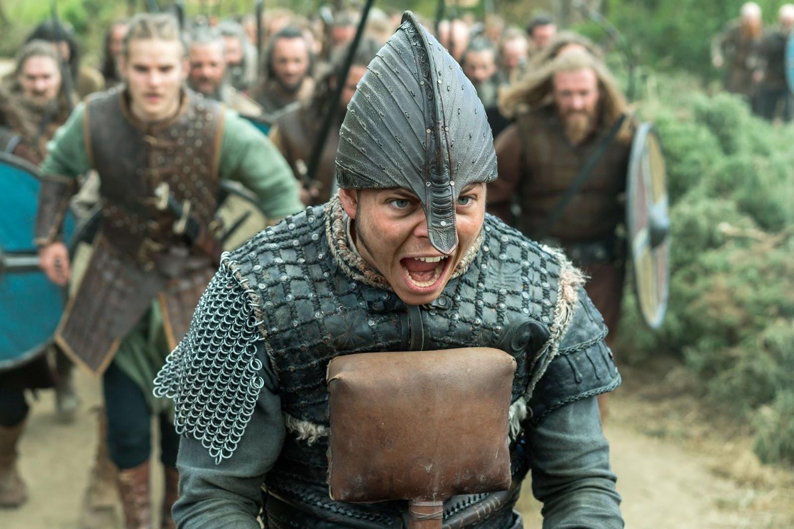 Vikings Ha Vuelto Recap