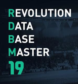FIFA 19 Revolution DB Master 19