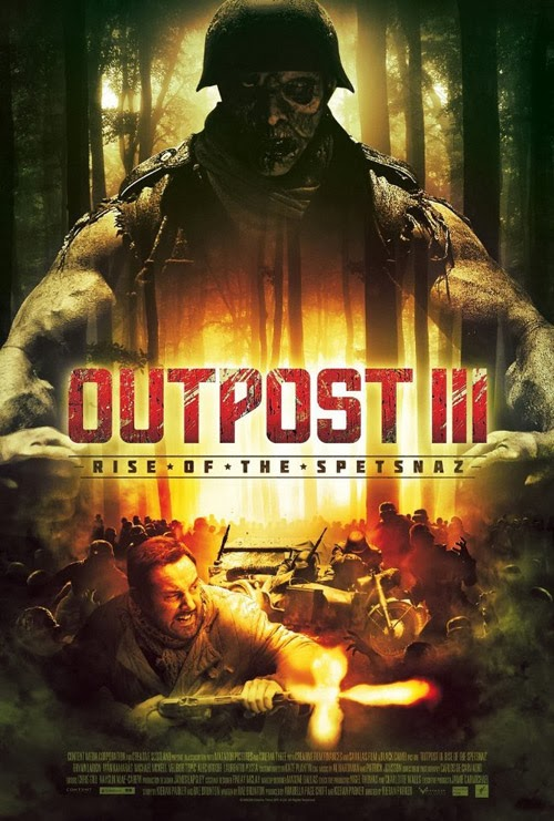 Outpost: Rise of the Spetsnaz – BRRip AVI + RMVB Legendado