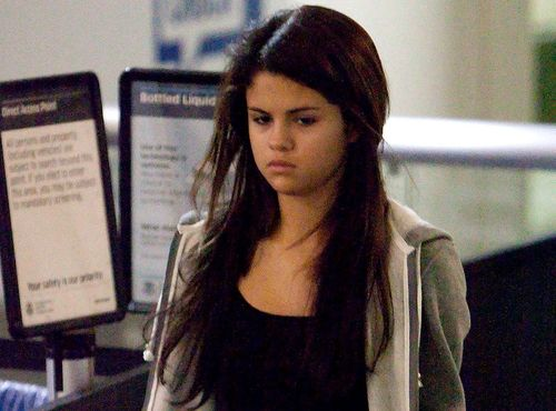 Selena Gomez Without Makeup Pictures 2013 All About Hd