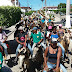 COBERTURA: Confira as fotos da 1º Cavalgada Miguelense, realizada neste domingo em São Miguel das Matas