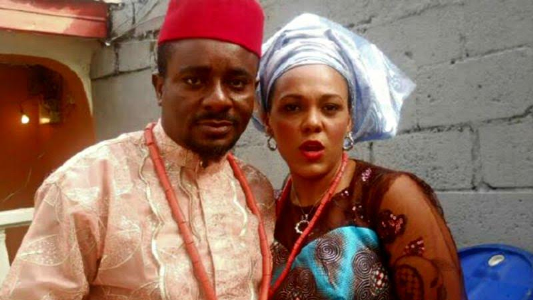 0000 My Ex-Wife Is Running For Her Life – Emeka Ike