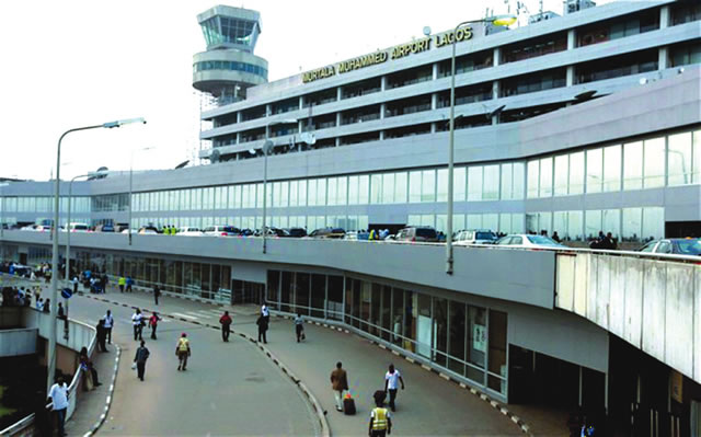 FG plans upgrade of airports' landing systems