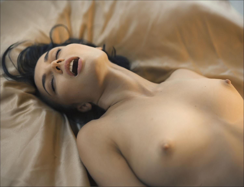 Секси оргазм женский 5 фотография
