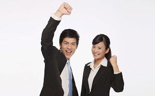 Cintai Pekerjaan Dan Nikmati Manfaat Sehatnya