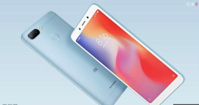 Smartphone Terbaru Xiaomi di Bawah Harga Rp 1 Jutaan, Redmi 6 & Redmi 6A