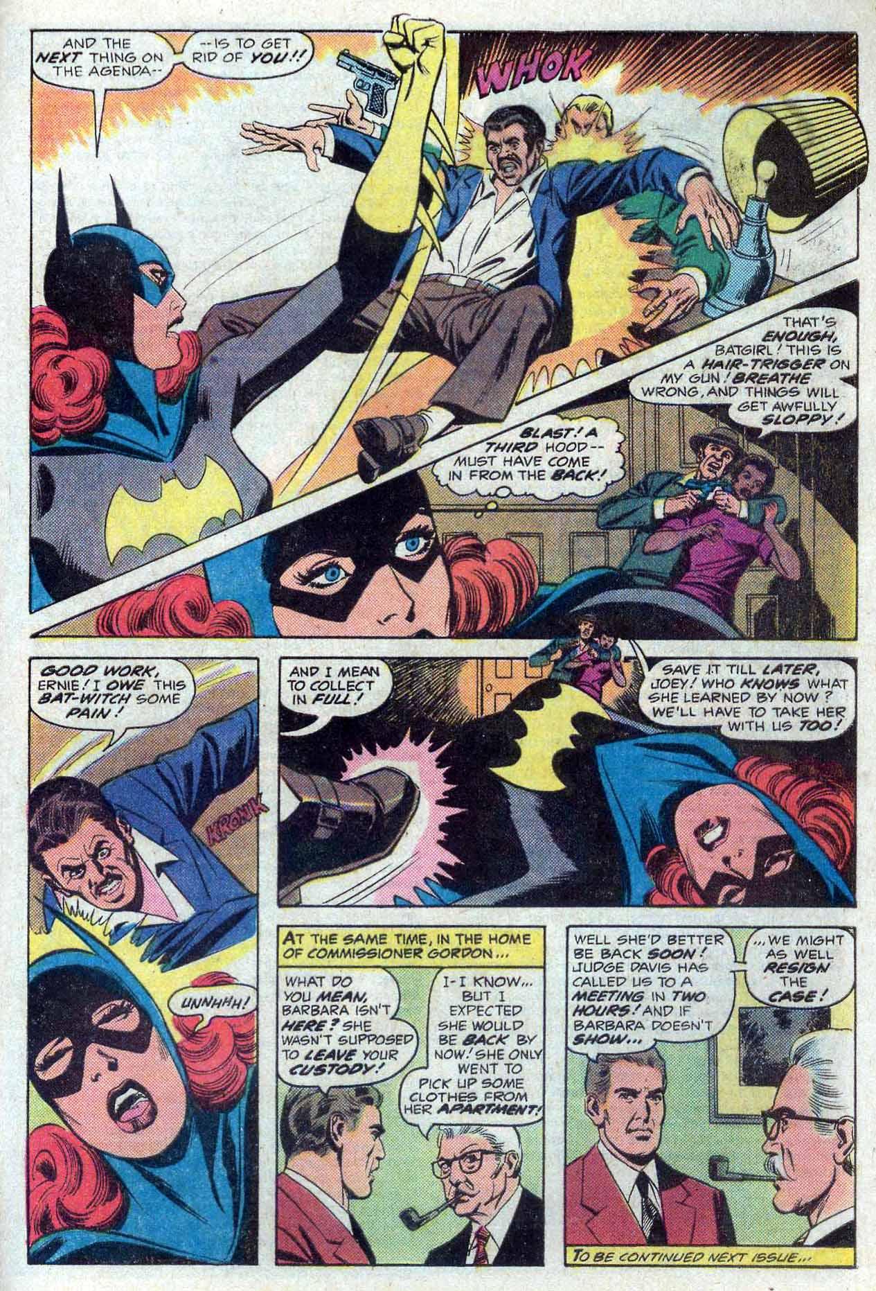 Detective Comics (1937) 498 Page 25