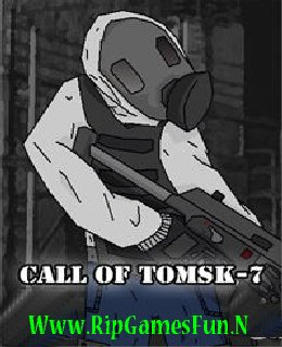 Call of Tomsk-7,ripgamesfun,cover,image,screenshot,wallpaper