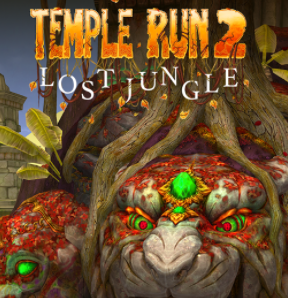 Temple Run 2 Android Latest Version Game Download / Updated
