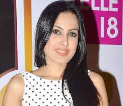 Kamya Punjabi Family Husband Son Daughter Father Mother Age Height Biography Profile Wedding Photos