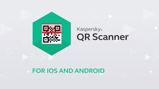 Kaspersky QR Scanner 2018 Review and Download