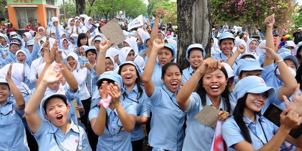 Lowongan Kerja Terbaru 2017 PT. Mitsuba Tangerang Jatiuwung