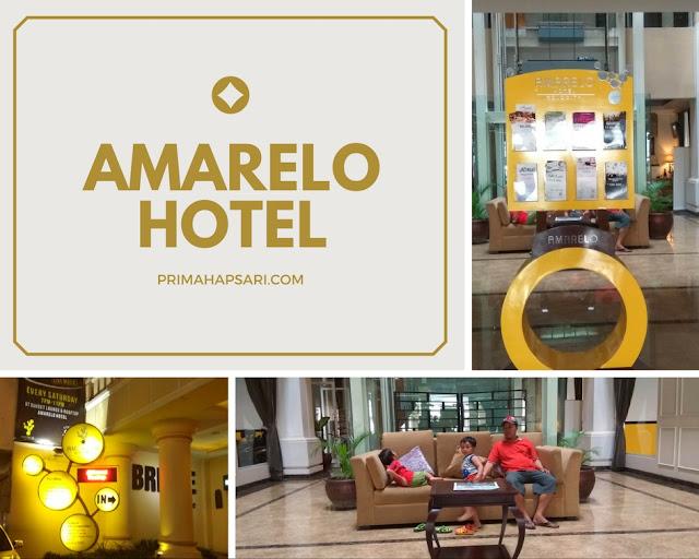 amarelo hotel solo pengalaman menginap