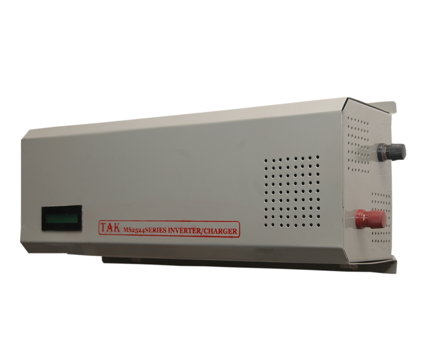 TAK ELECTRONICS - The Proudly Nigerian Inverter Maker : dspic