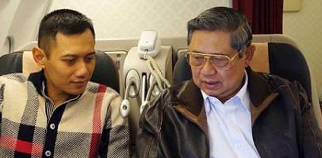 Jurus Lama SBY yang Dipakai Agus untuk Curi Hati Warga Jakarta