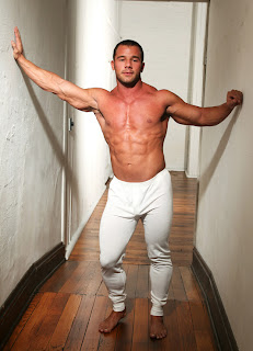 Bodybuilder Beautiful Profiles - Kent Slugger