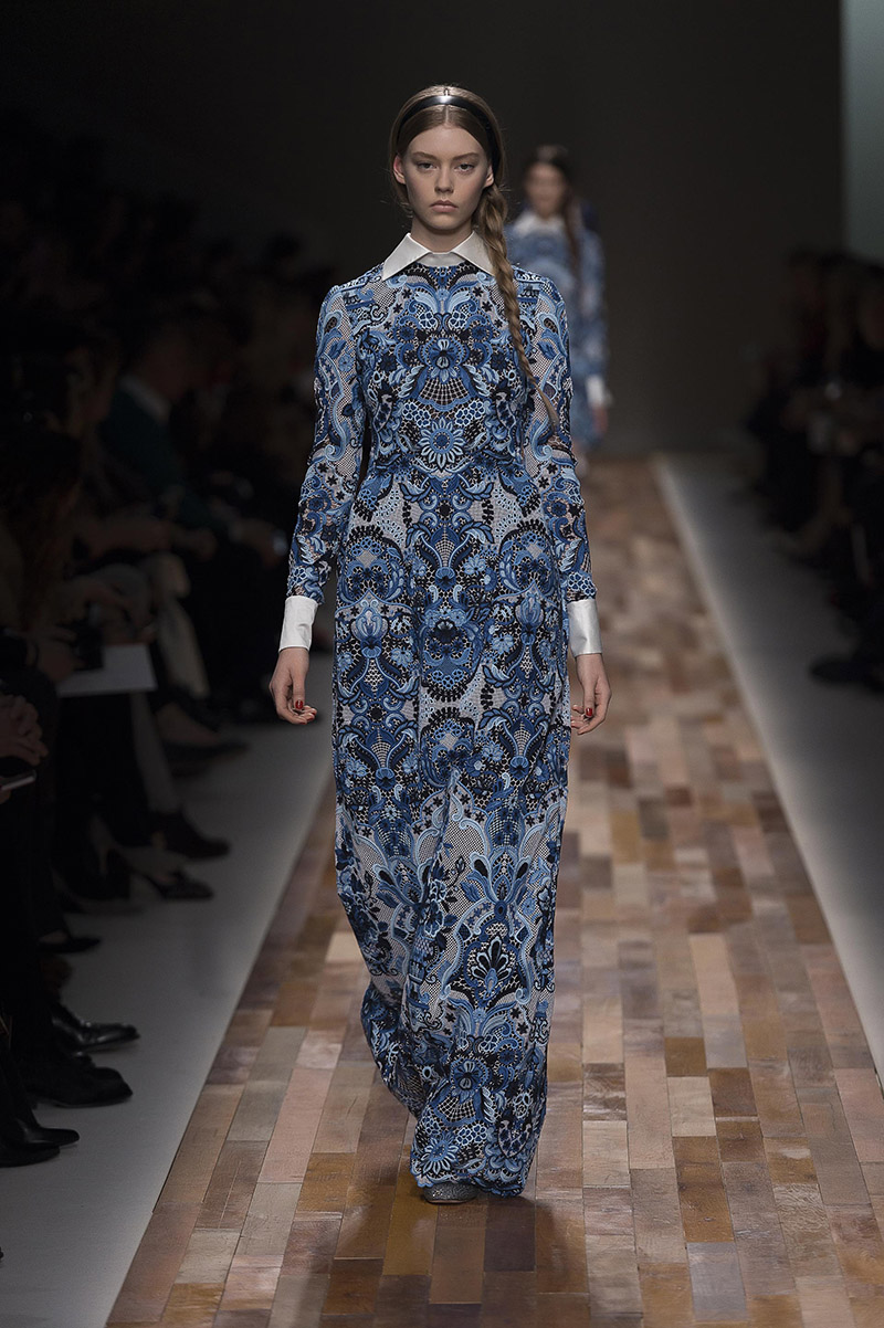 The Most Beautiful Gowns and Dresses From the Fall 2015