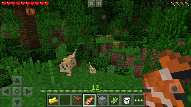 Скачать Minecraft - Pocket Edition [Мод: Unlocked ...